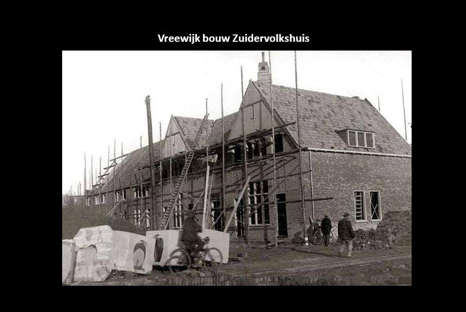 Voormalige kleuterschool Kamelia, Putsebocht 1931