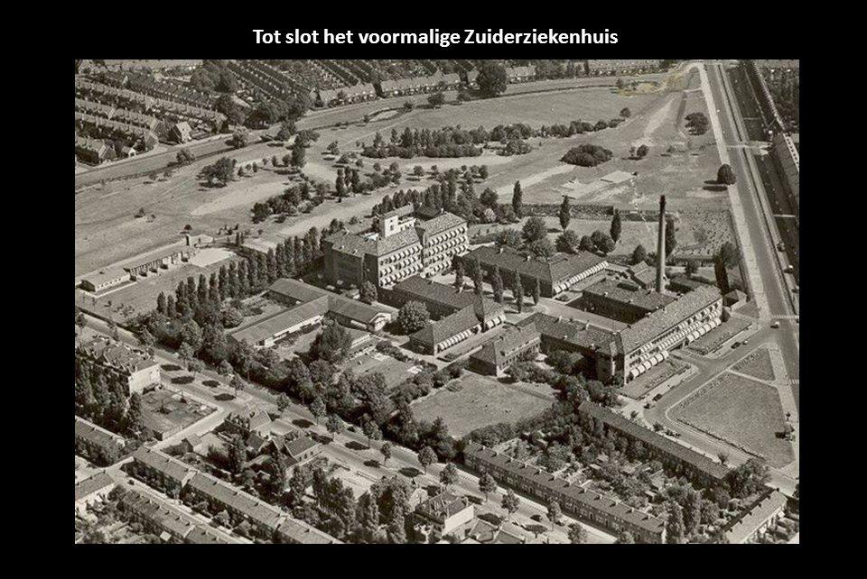 Zuider-Volkshuis, Dreef-deBrink 1923