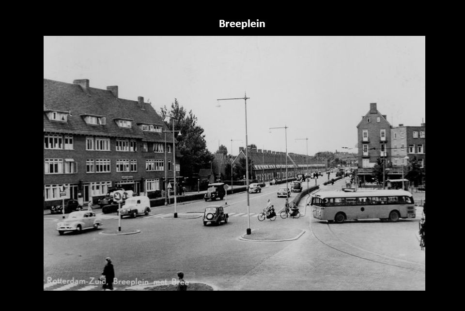 Bouw Vreewijk Valkeniersweg