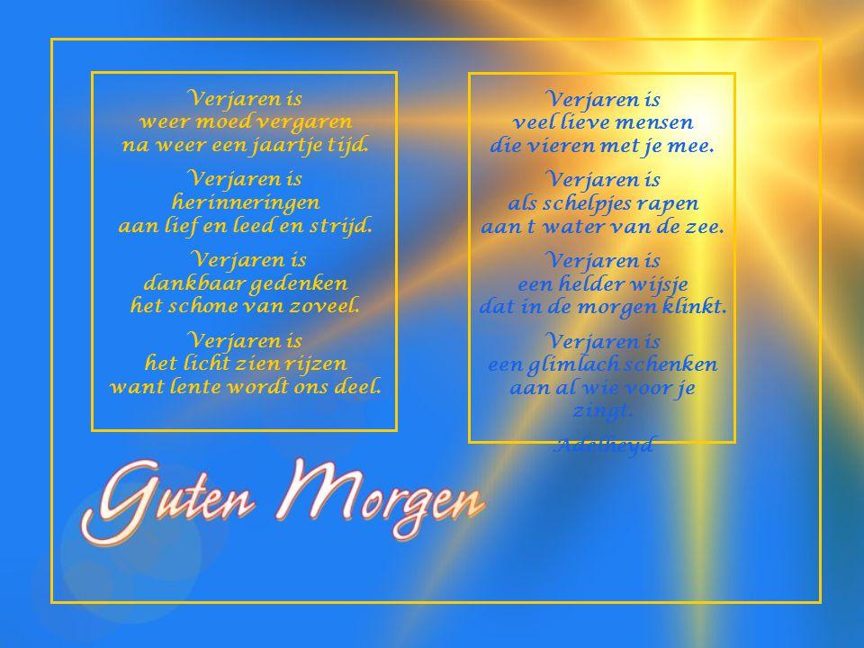 Einde Dank aan het leven Vrij vertaald uit het Duits Alle beelden zijn genomen van www.pixelio.de