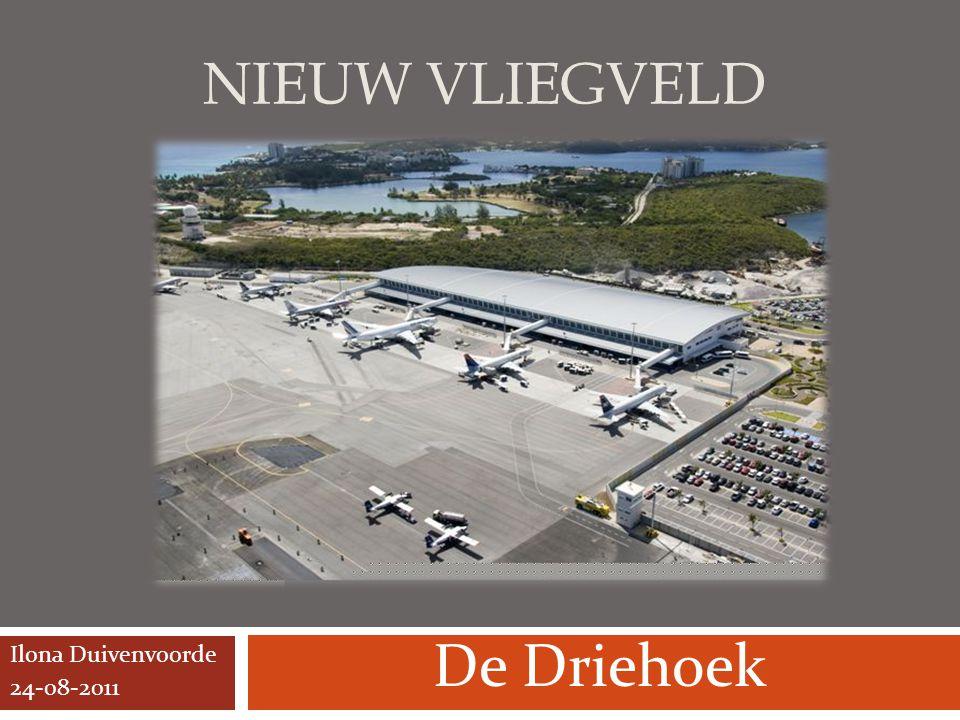 NIEUW VLIEGVELD De Driehoek Ilona Duivenvoorde 24-08-2011