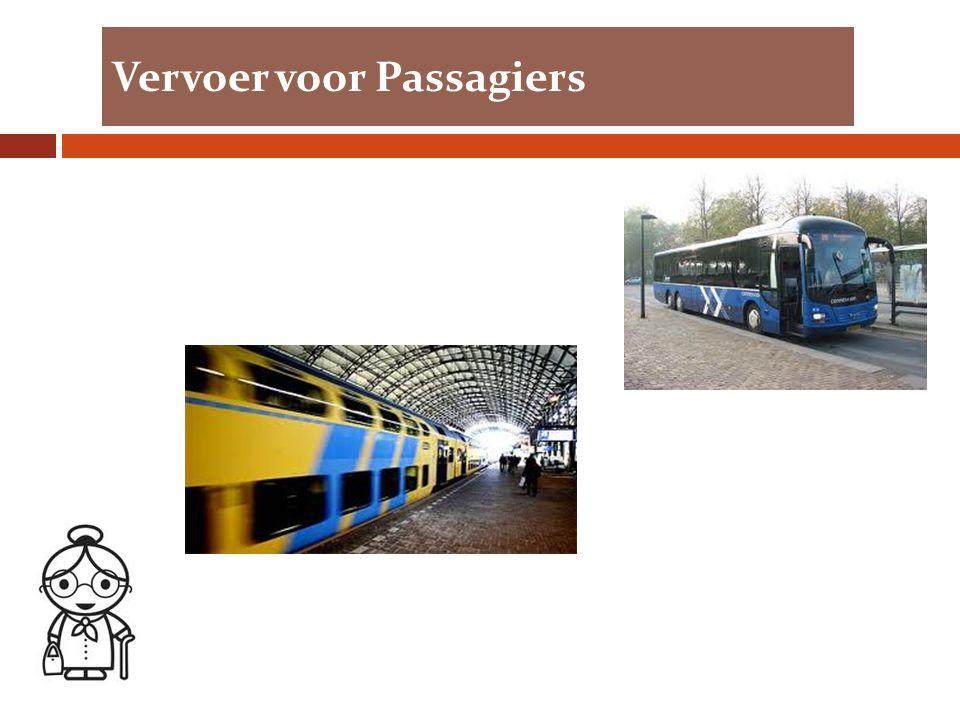 Vervoer voor Passagiers