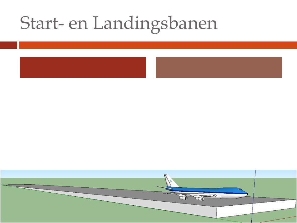 Start- en Landingsbanen