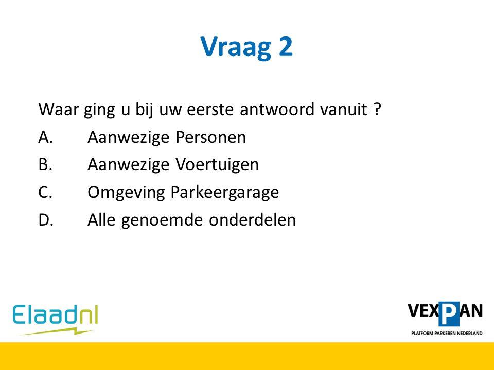 Aanpak Vexpan 'Gereedschapkist '.