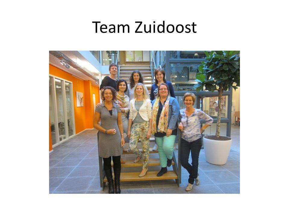 Team Zuidoost