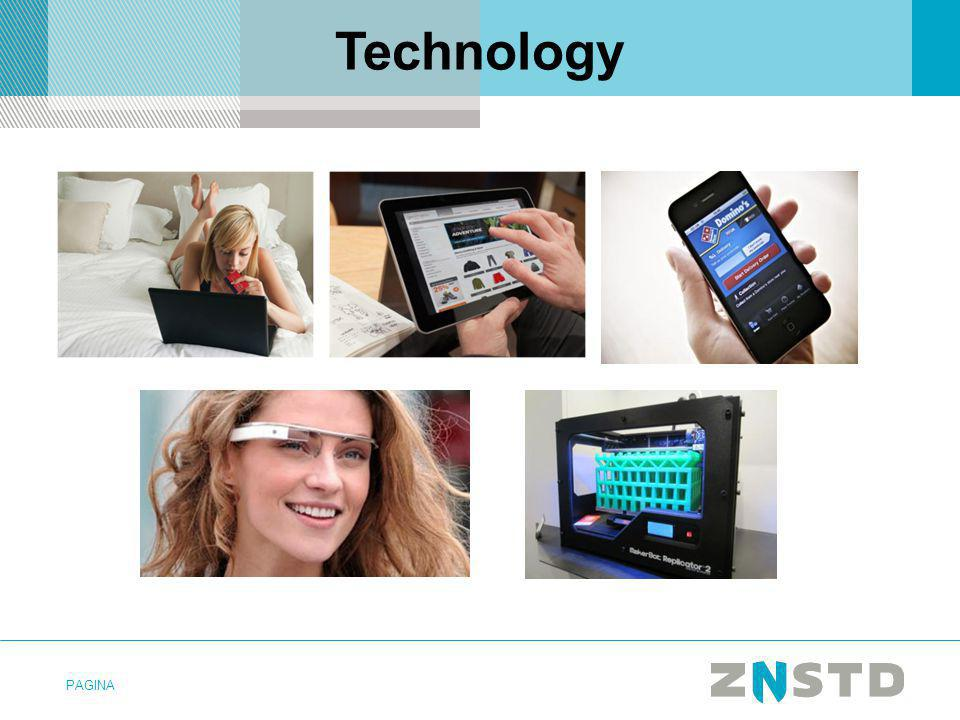 PAGINA Technology