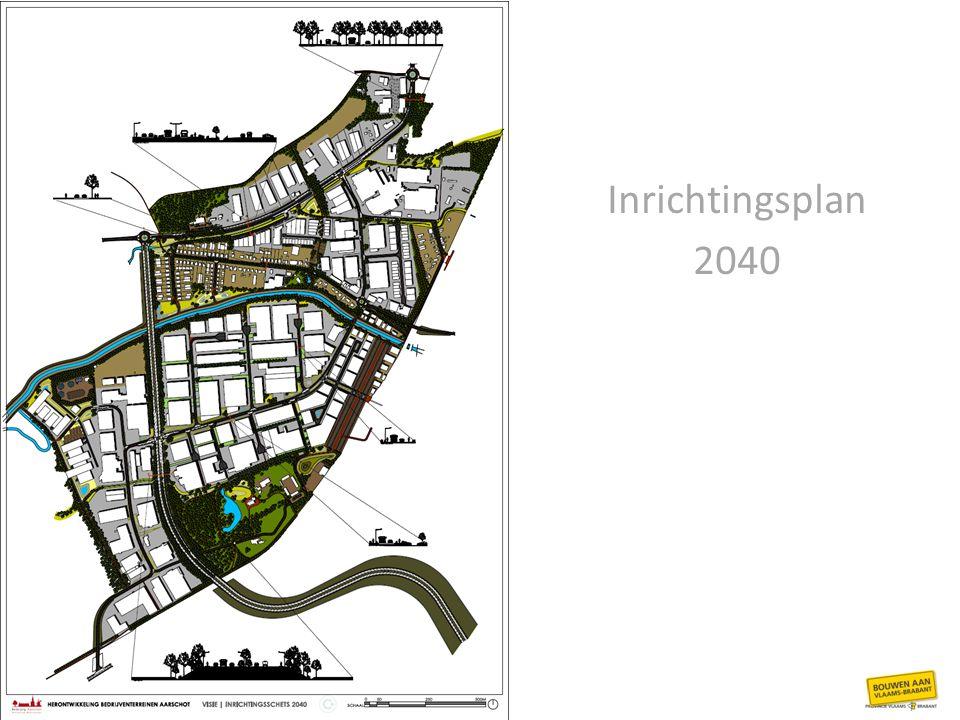 Inrichtingsplan 2040