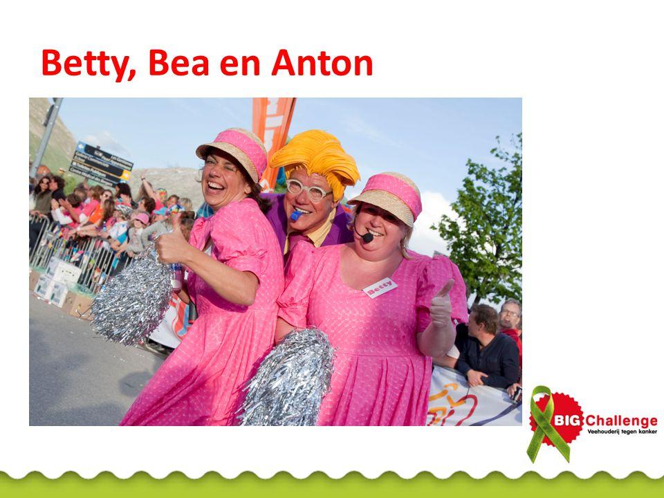 Filmpje over BIG Challenge 2012 op muziek van het Alpe d'HuZes lied Presentatie bc 2012 definitief.pptx