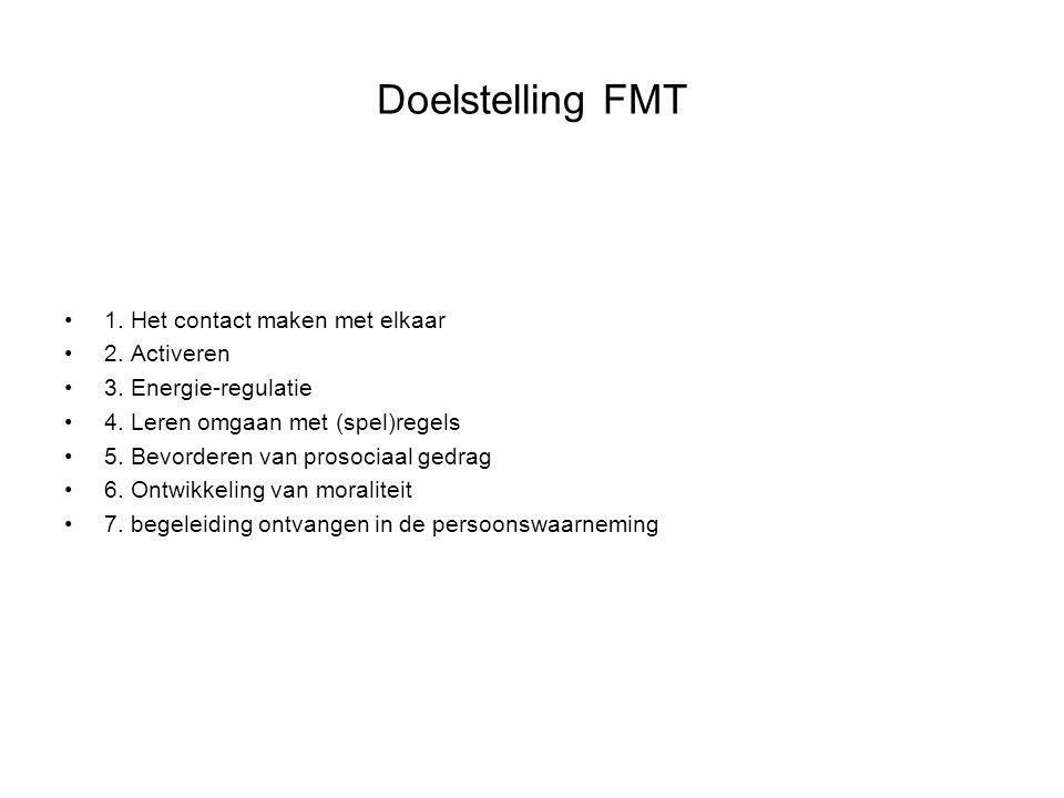 Doelstelling FMT 1.