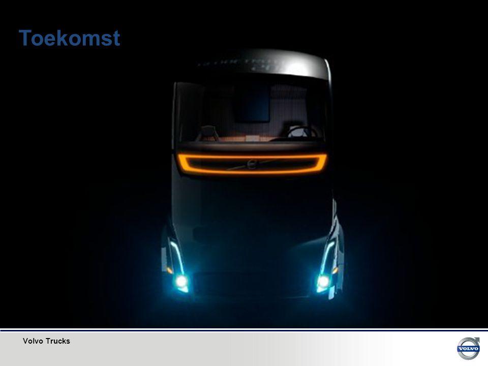 Volvo Trucks Toekomst