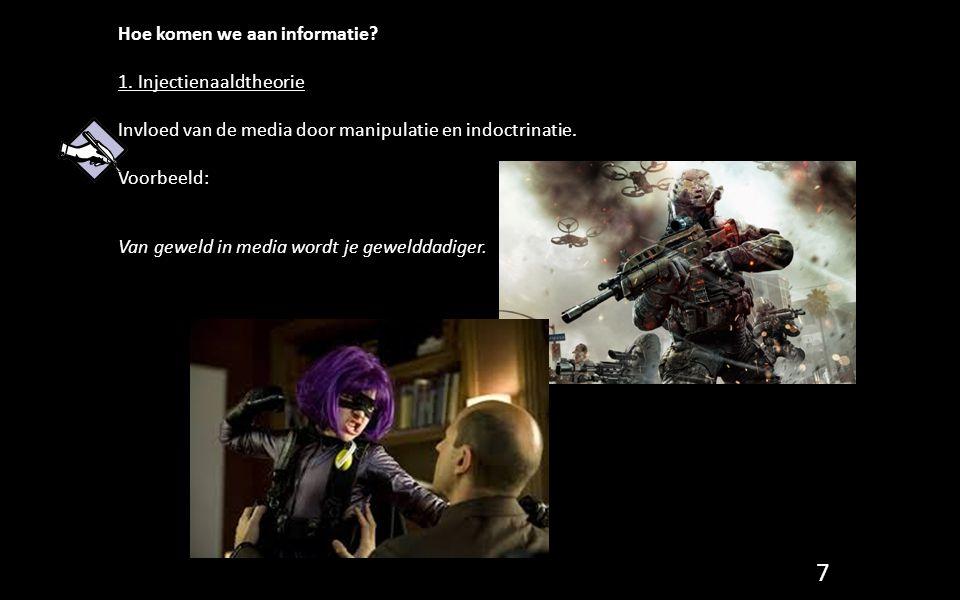 Hoe komen we aan informatie.1.