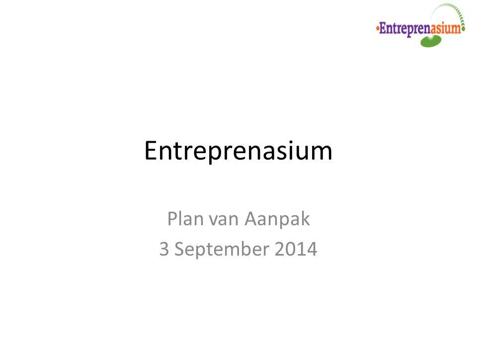 Voortgang tot op heden: 4 juni: presentatie plan van aanpak Juni: uitwerken plan Augustus: – Statuten – Wijze van samenwerking + opzetten portal – Best practices als input voor strategie – Planning conferenties