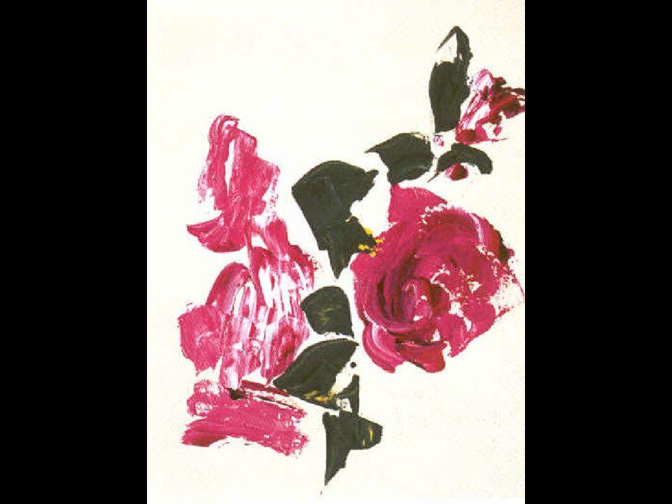 Het fauvisme : kleuren leven een eigen « wild » leven Henri Matisse : Intérieur; le bocal de poissons rouges (1914) De kleur kan alles op het schilderij.