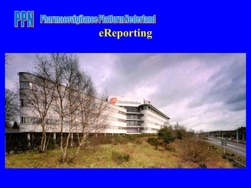 eReporting