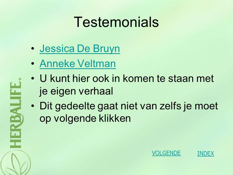 Jessica De Bruyn Ik ben Jessica De Bruyn, 20 jaar en dochter van Monique Van Den Broeke.