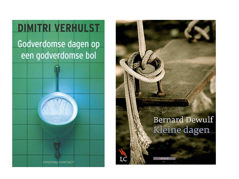 NL (vs) VL Zijn de Belgen beter?.Zijn de Belgen anders.