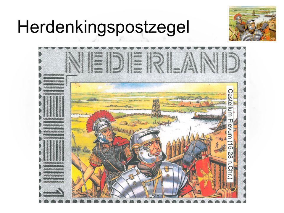 Herdenkingspostzegel