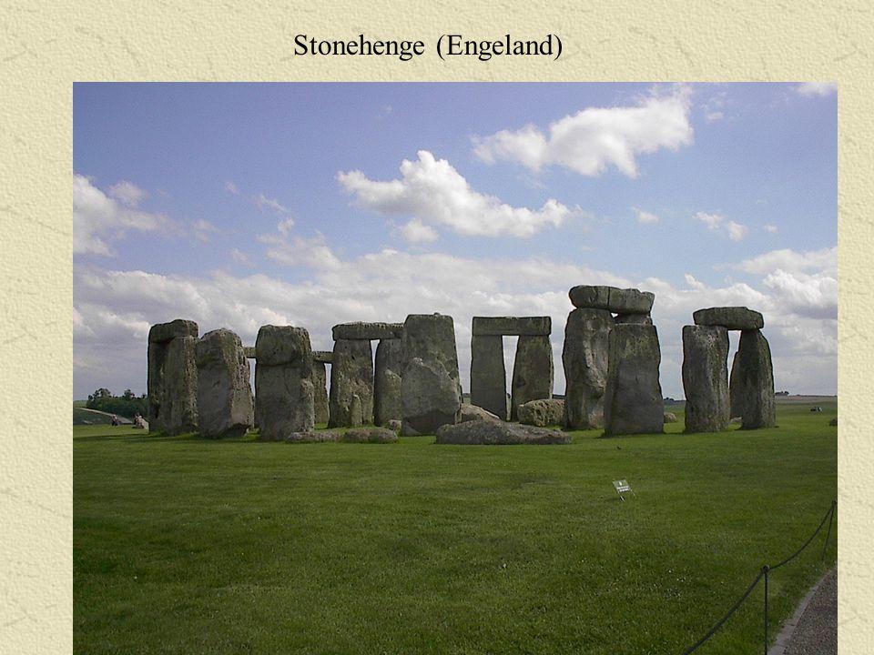 Stonehenge (Engeland)