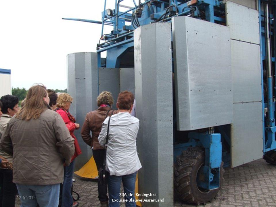 12-6-20129 ZijActief Koningslust Excursie BlauweBessenLand