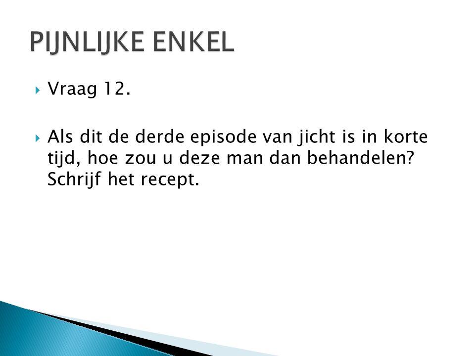  Vraag 12.
