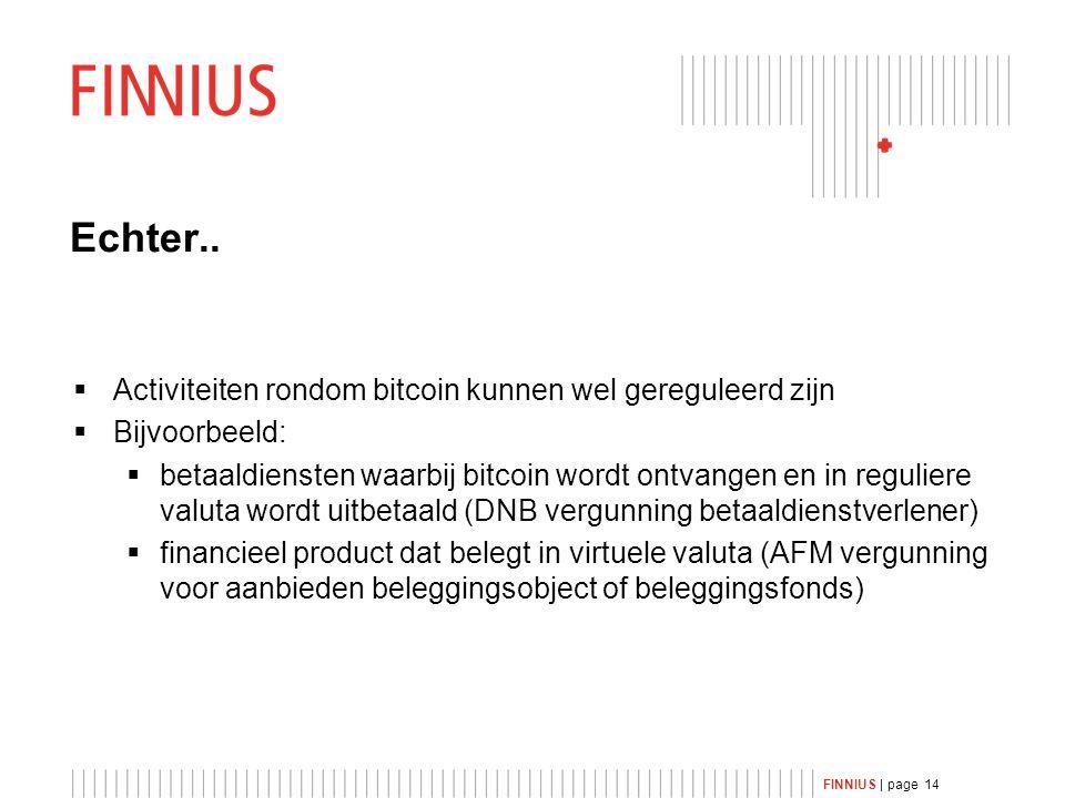 FINNIUS | page 14 Echter..