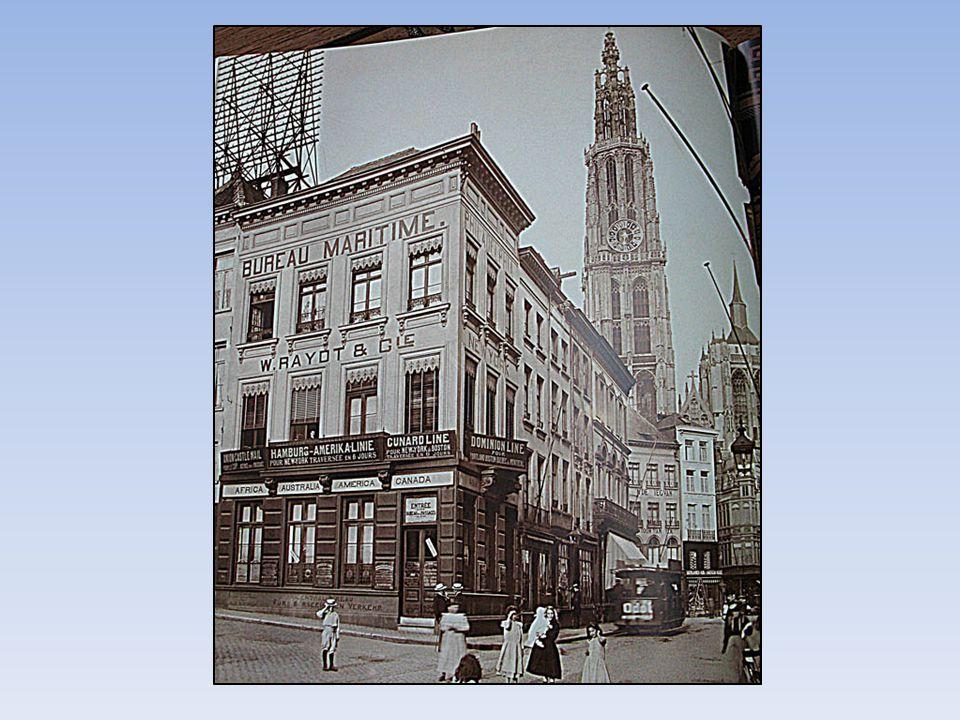 Eugeen Van Mieghem 1875- 1930