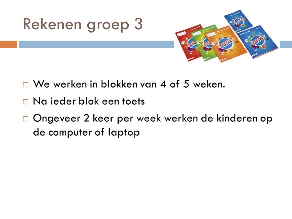Vervolg…  Huiswerk  (thuisleesbladen) groep  Trakteren  Vertrouwenspersonen voor de kinderen: Nico Niersman en Debbie Hollaar