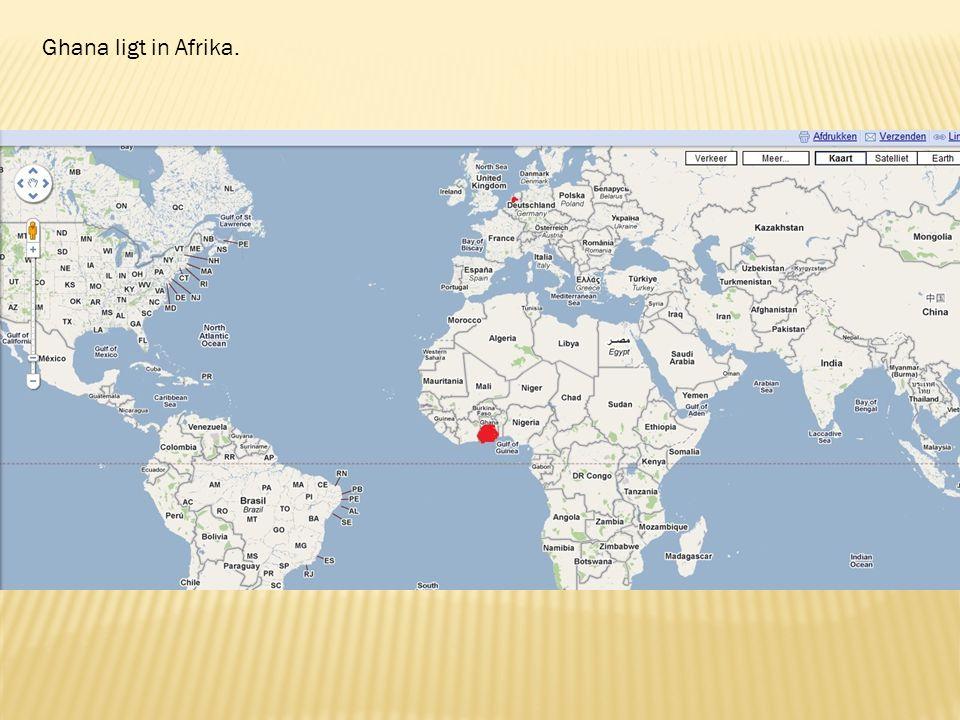 Abel en Pamela zijn in 2008 verhuisd vanuit Nederland naar Ghana.
