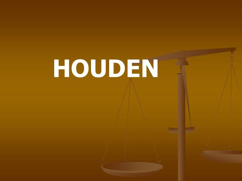 HOUDEN
