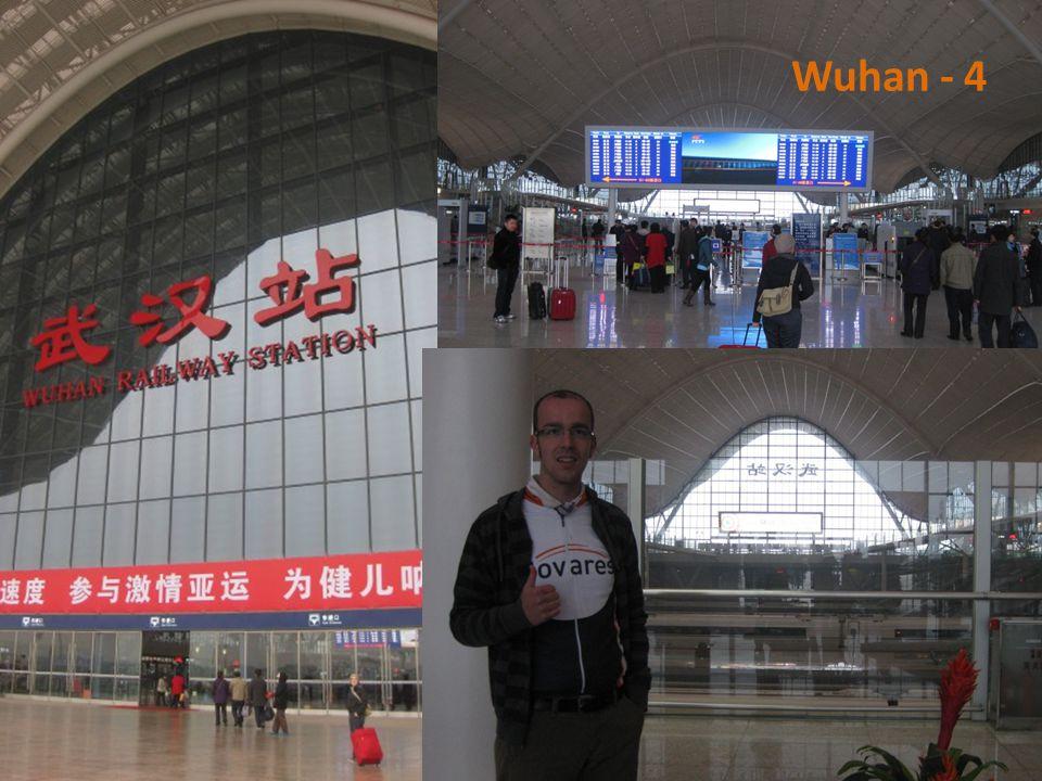 Wuhan - 4