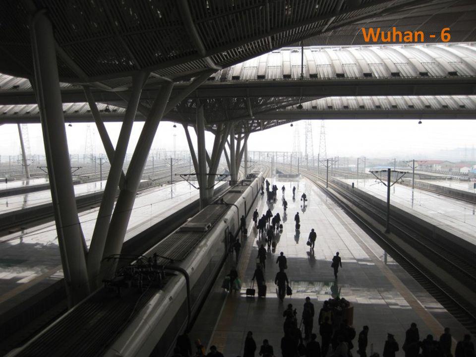 Wuhan - 6
