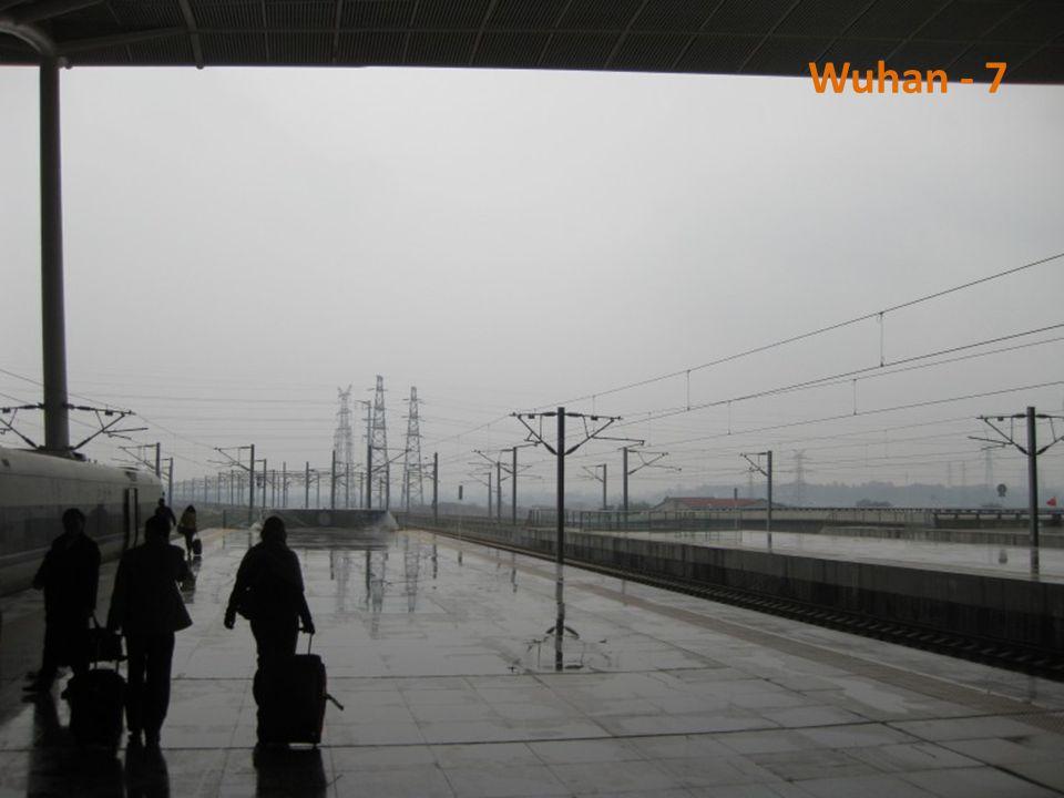 Wuhan - 7