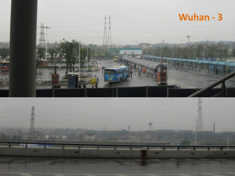 Wuhan - 3