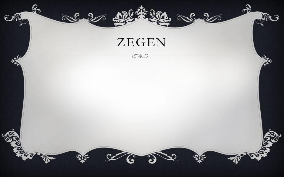 ZEGEN
