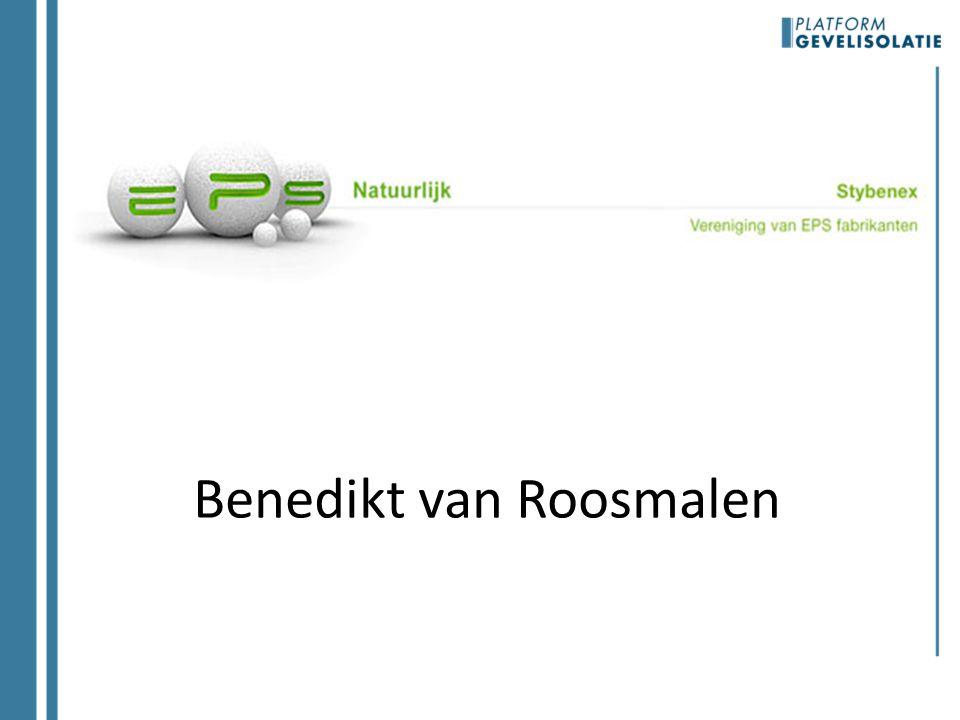 Benedikt van Roosmalen