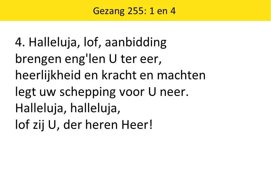 Evangelische Liedbundel 299 3.