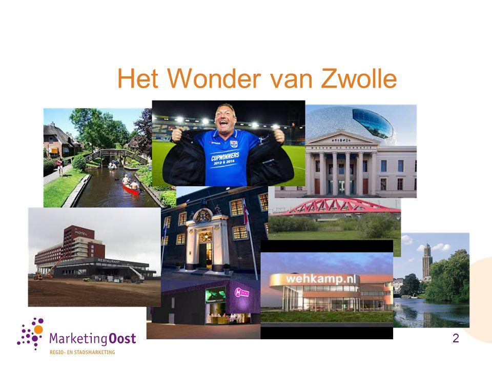 Het Wonder van Zwolle 2