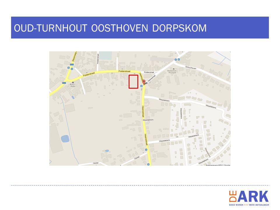 OUD-TURNHOUT OOSTHOVEN DORPSKOM