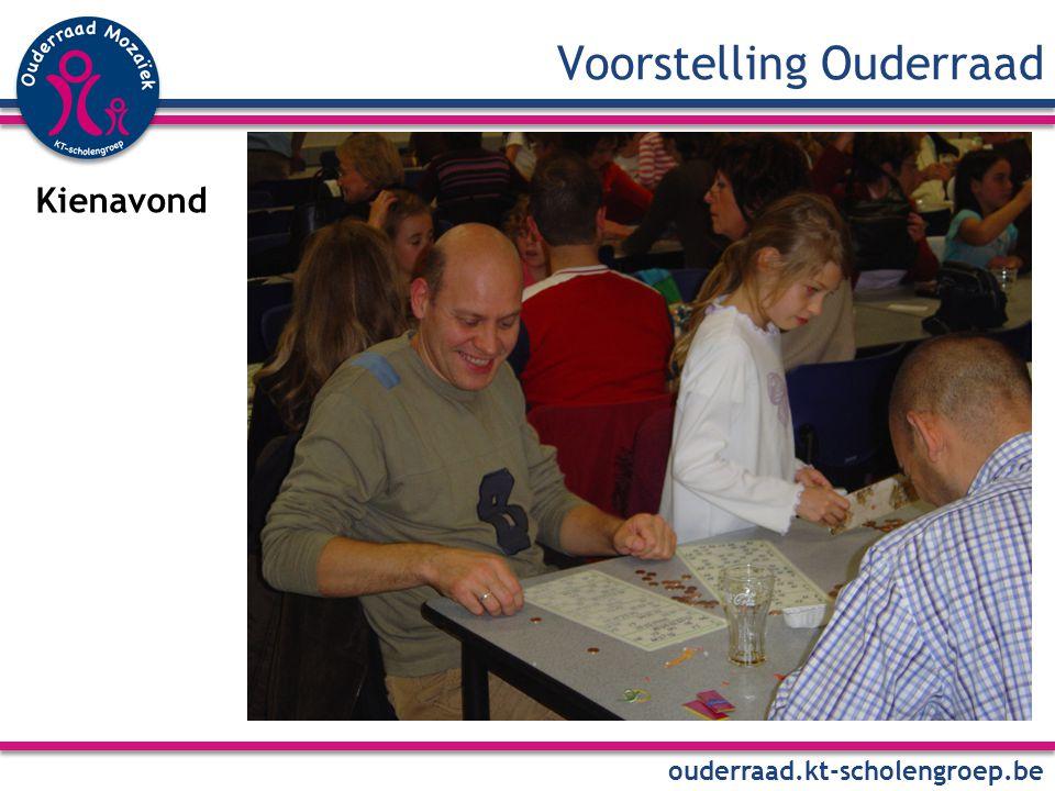 Voorstelling Ouderraad ouderraad.kt-scholengroep.be Sprookjestocht
