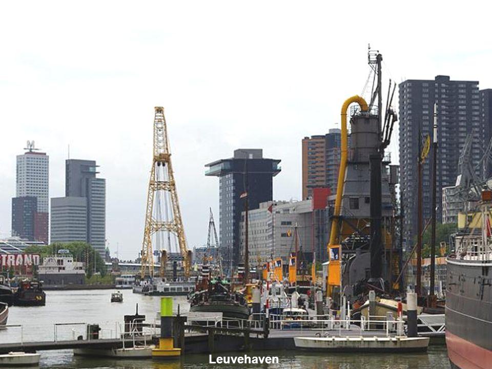 Leuvehaven