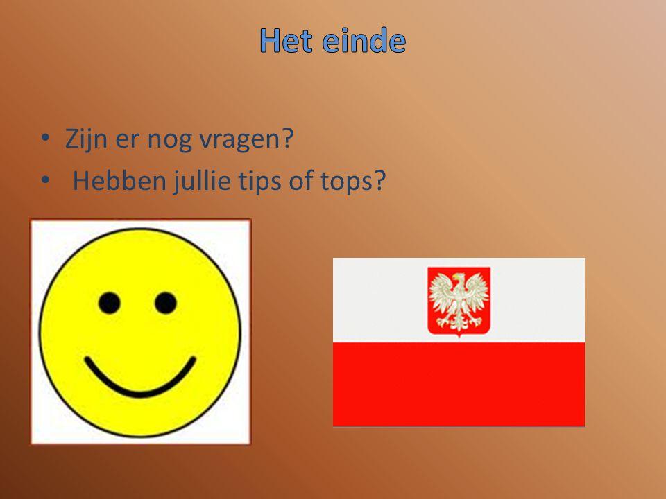 Hoe oud is Polen ongeveer? Ongeveer 1000 jaar (precies 1047 jaar)! Hoe hoog is de hoogste Poolse berg ongeveer? ongeveer 2500 meter (precies 2499 mete