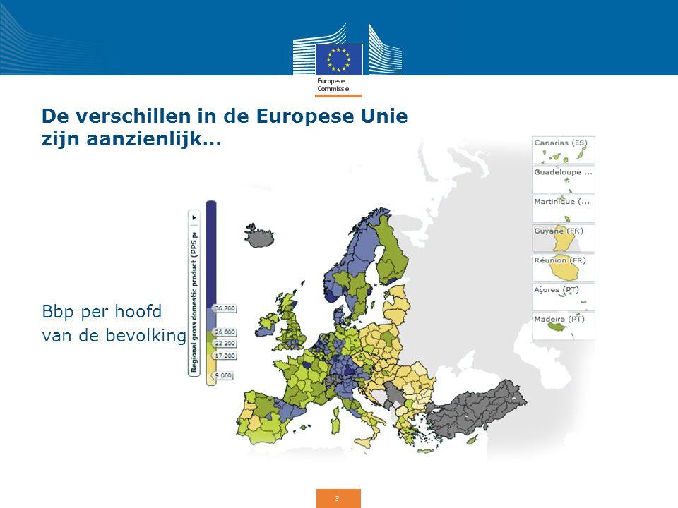 24 Voorbeelden van voorwaarden voor EU-financiering INVESTERING Nationale transport- strategie Bedrijfs- vriendelijke hervormingen Naleving milieu- wetgeving Systeem voor overheids- opdrachten Strategieën voor 'slimme specialisatie'