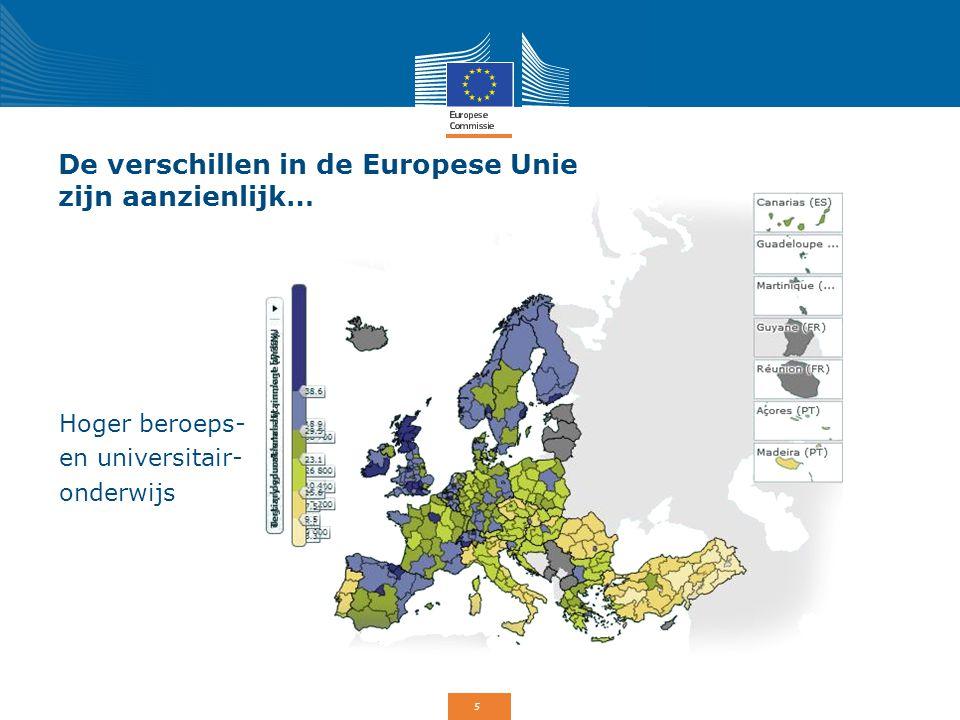26 Thematische concentratie ESF 20% van de ESF-middelen in elke lidstaat ten behoeve van sociale inclusie, bestrijding van armoede en alle vormen van discriminatie.