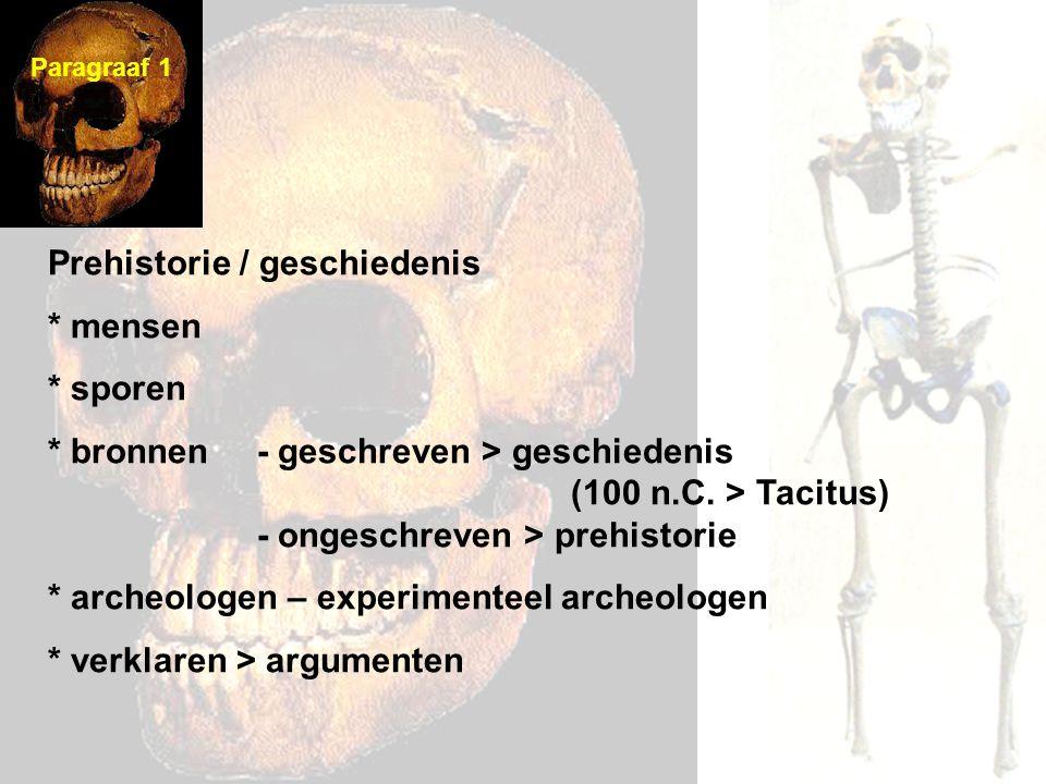 Paragraaf 6 Archeologie Visfuik Bergschenhoek Bewaren en tentoonstellen – waarom.
