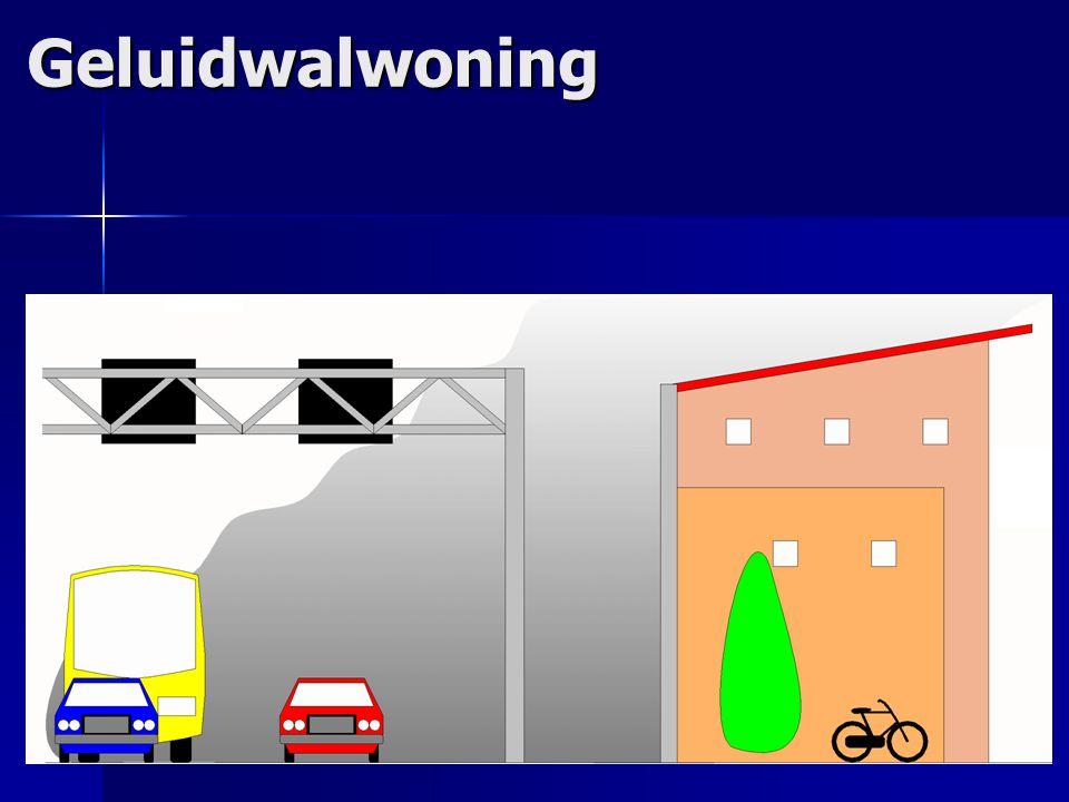 Beoordeling Wet geluidhinder Wet geluidhinder –Grenswaarden gelden bij geluidgevoelige bestemmingen Besluit luchtkwaliteit 2005 Besluit luchtkwaliteit 2005 –Grenswaarden gelden overal –Neem grenswaarden in acht –Of: geen / per saldo positief effect plan