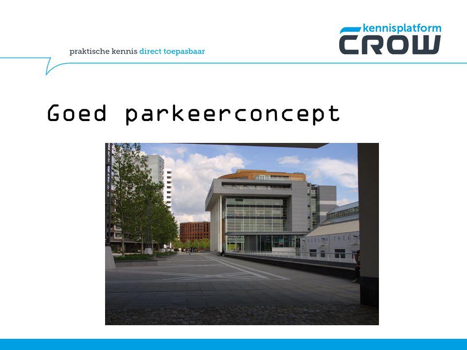 Resultaat Rapport gratis te downloaden op www.crow.nl.www.crow.nl Toepassen in de praktijk Leerervaringen delen met elkaar Openstaande en nieuwe vragen