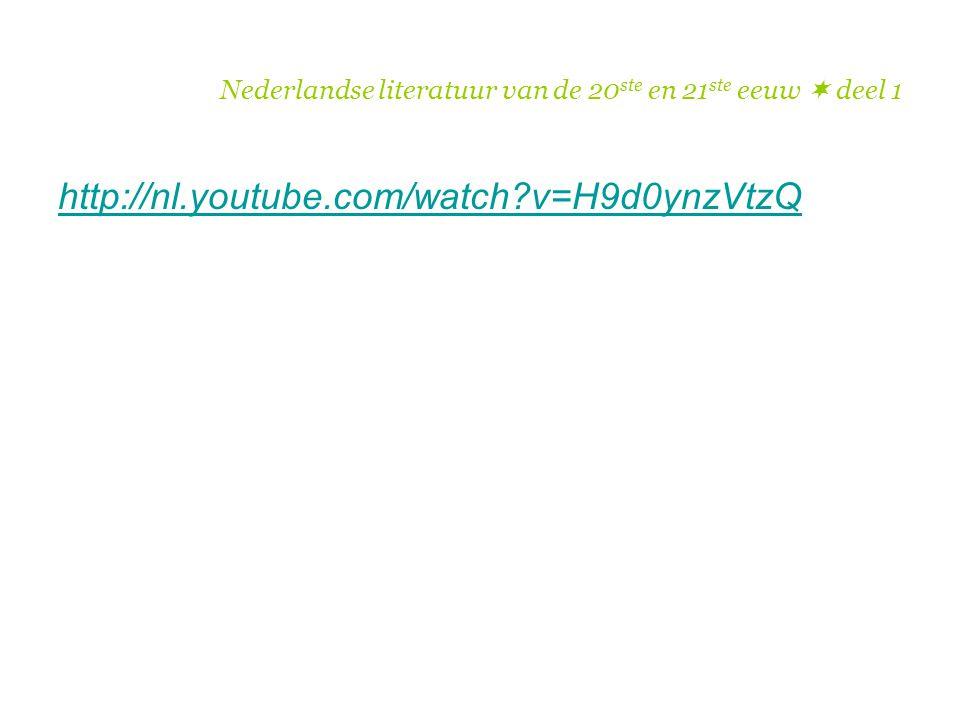 http://nl.youtube.com/watch?v=H9d0ynzVtzQ