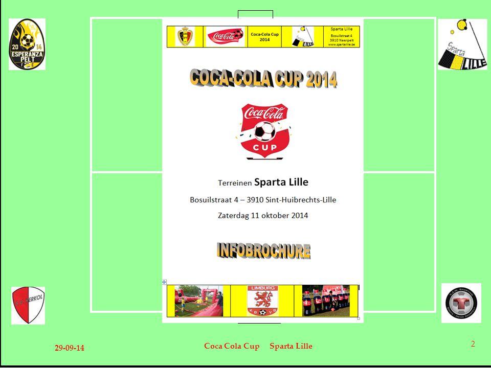 29-09-14 Coca Cola Cup Sparta Lille 2