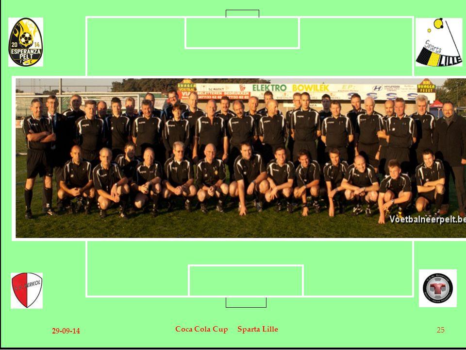 29-09-14 Coca Cola Cup Sparta Lille 25