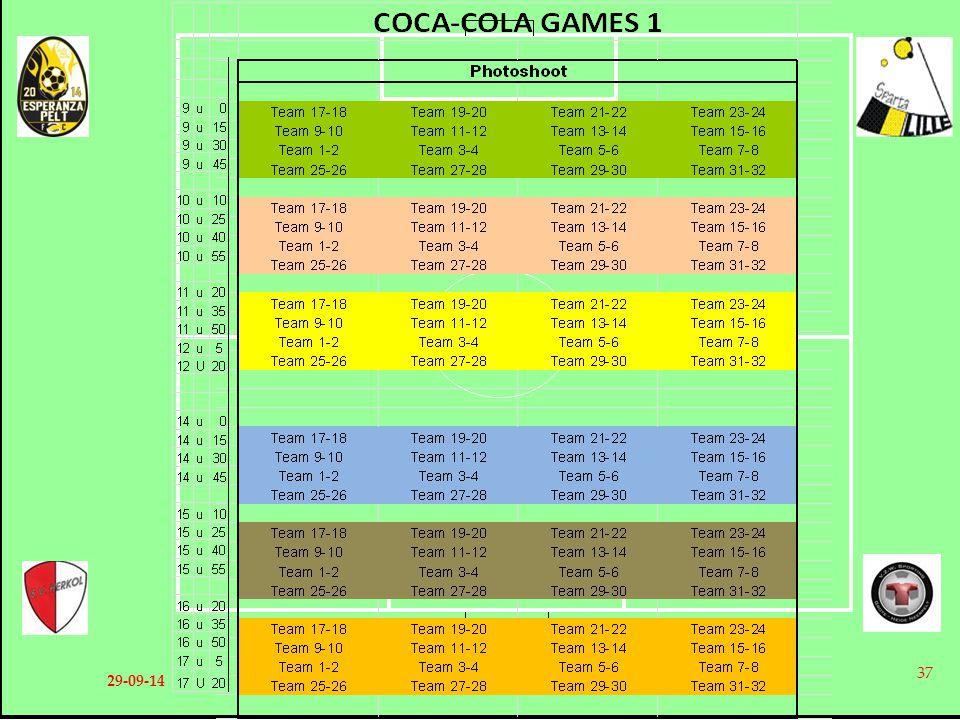 29-09-14 Coca Cola Cup Sparta Lille 37